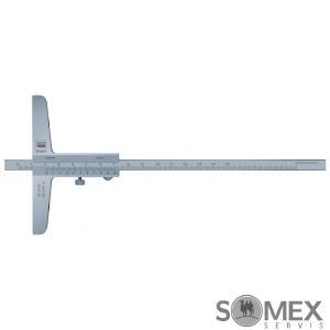 Hloubkoměr TESA 0-150 mm 00510133