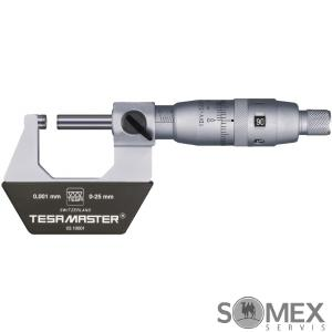 Mikrometr TESAMASTER