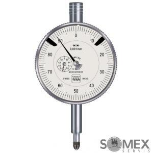 Úchylkoměr TESA YE 0,001/0-1 mm
