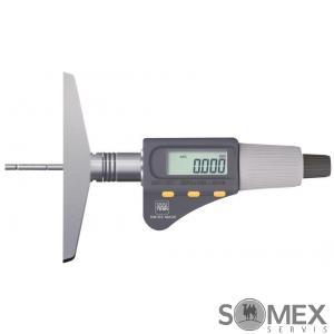 Digitální mikrometrický hloubkoměr Misromaster