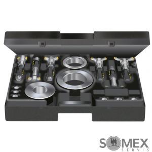 Sada digitáních dutinoměru TESA Imicro 40-100 mm