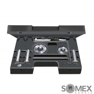 Sada digitálních dutinoměrů TESA IMICRO 20-40 mm