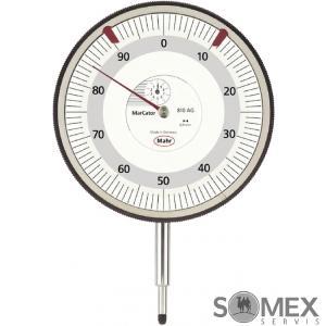 Číselníkový úchylkoměr, průměr 112 mm