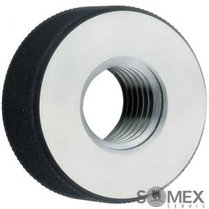 Závitový kroužek dobrý 6g - metrický, základní řada