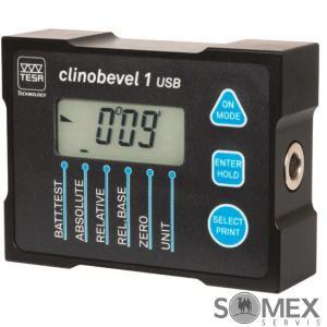 TESA Clinobevel 1 USB