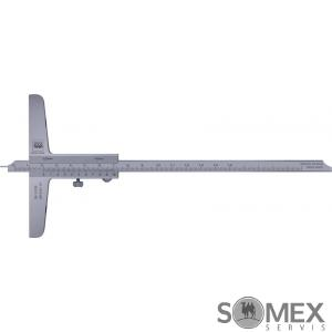 Hloubkoměr TESA 0-150 mm 00510123
