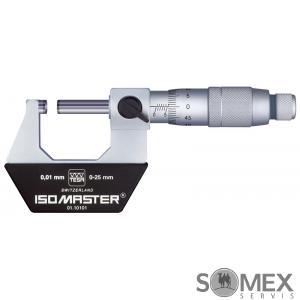 Třmenový mikrometr TESA ISOMASTER