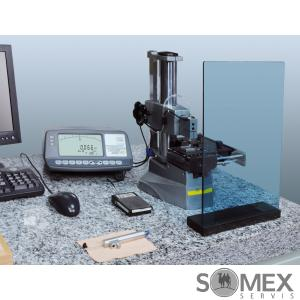 Přístroj pro kalibraci koncových měrek TESA UPC