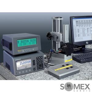Přístroj pro kalibraci koncových měrek TESA UPD